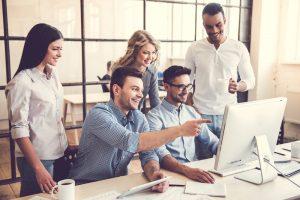 Социальные сети с точки зрения работодателей