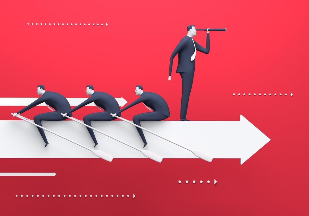 Как определить свой стиль лидерства
