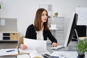 Поиск новой работы