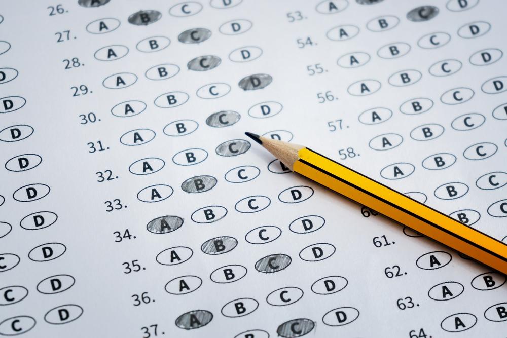 Виды тестов при приеме на работу