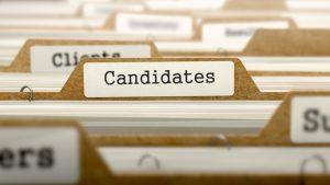 Подбор кандидатов