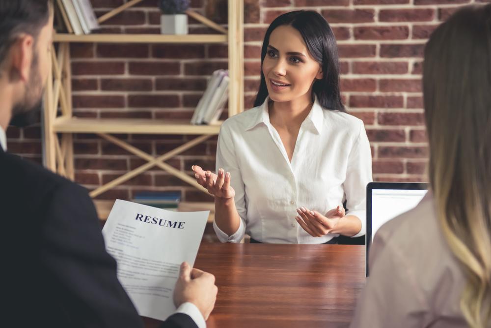 8 умных вопросов для работодателя