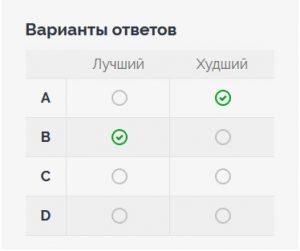 Лидеры россии тест управленческий потенциал компетенции опыт тесты для руководителей управленческую готовность