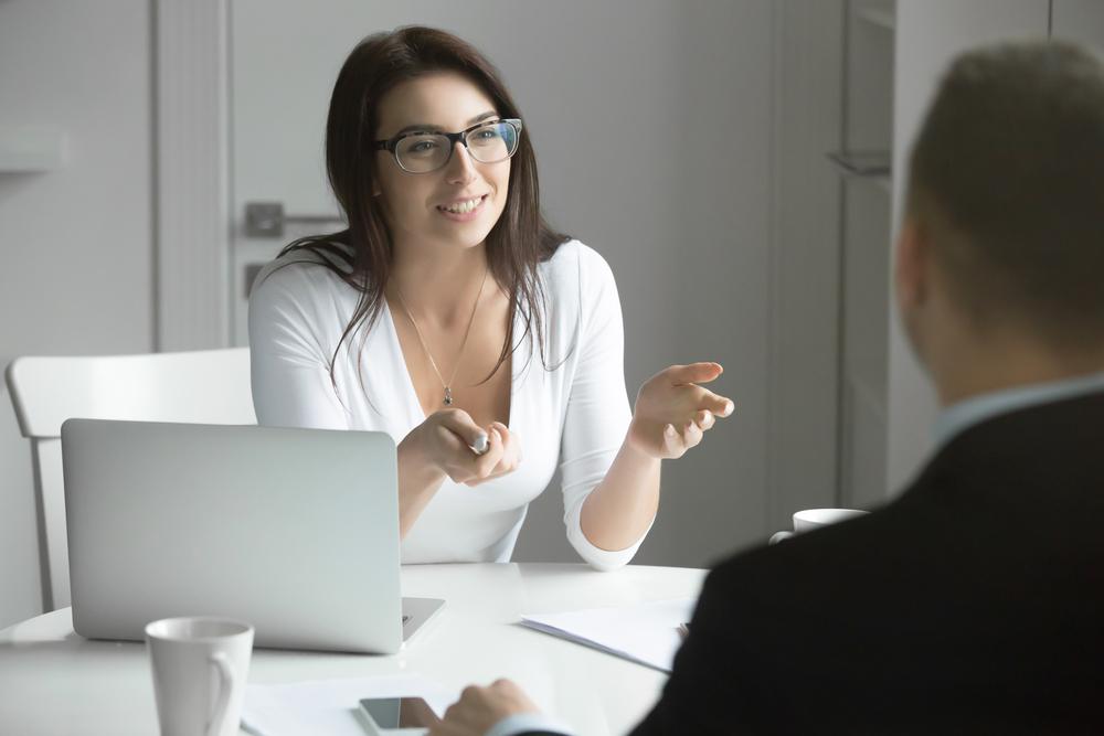 Как отвечать на вопрос: «Почему вы хотите эту работу?»
