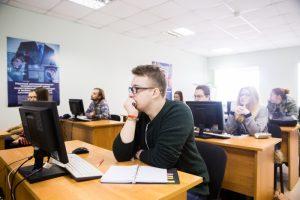 Тестирование при устройстве в Газпром вакансии работа