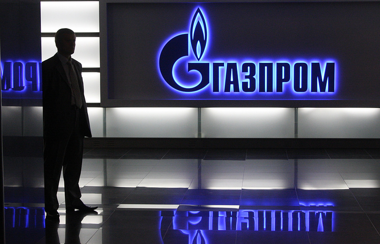 Как устроиться на работу в Газпром — тесты и собеседование