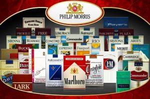 Филип Моррис бренды вакансии сайт