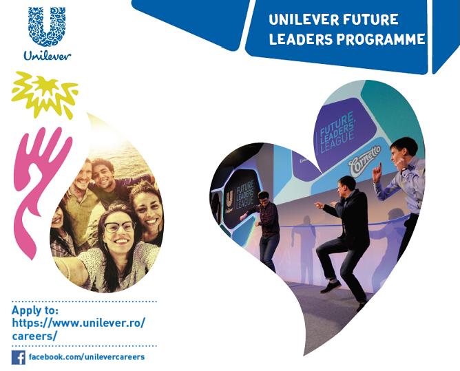 Unilever Leadership Internship Programme