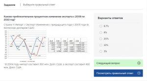 Газпромнефть тесты пример решение онлайн