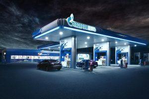 Газпромнефть азс вакансии официальный сайт