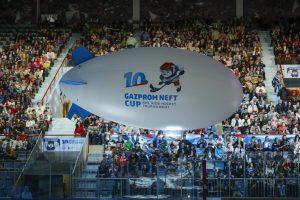 Хоккей кубок Газпромнефть официальный сайт