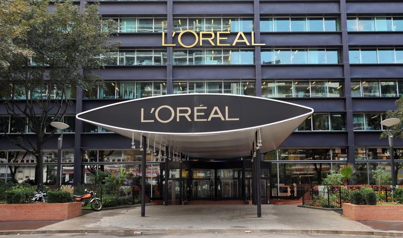 L'Oreal Russia: как устроиться, пройти тесты и интервью
