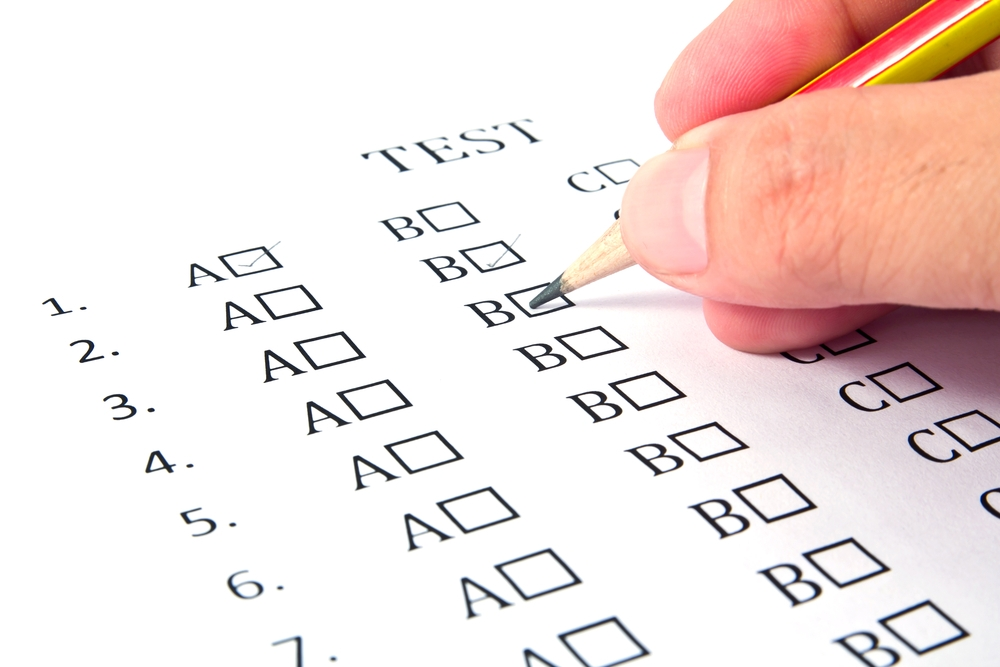 онлайн тесты при приеме на работу