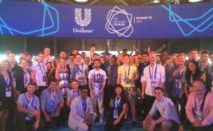 Работа в Юнилевер Русь отделы HR Unilever