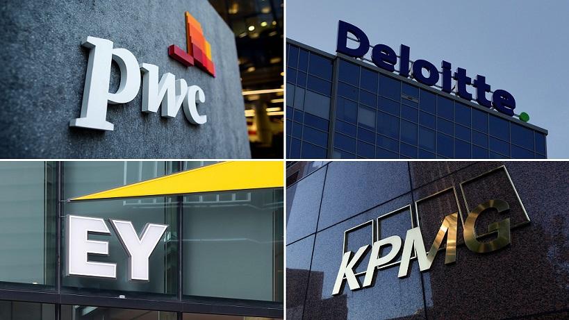 Все, что вы хотели знать о «Большой четверке» — PWC, E&Y, KPMG, Deloitte