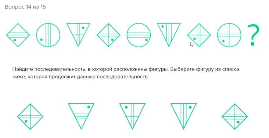 лидеры россии тесты логические 2021