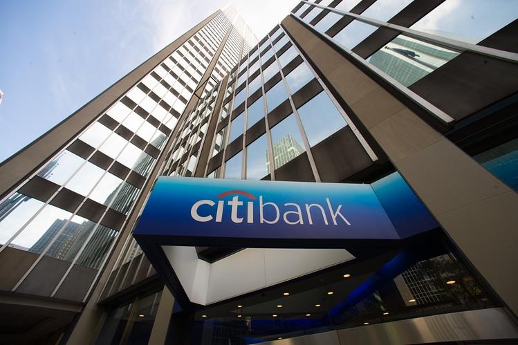 Ситибанк: работа, тесты, ассесмент, собеседование