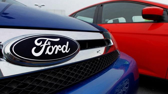 Процесс устройства на работу в Форд Соллерс