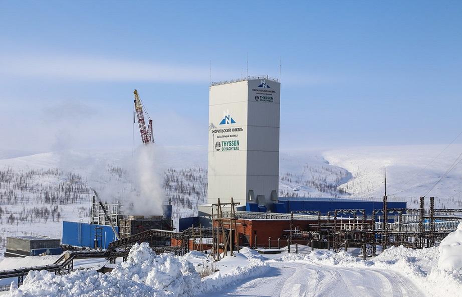 Норильский никель: тесты при приеме на работу, собеседование, процесс отбора норникель шахта