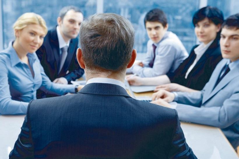 Собеседования для менеджеров по продажам