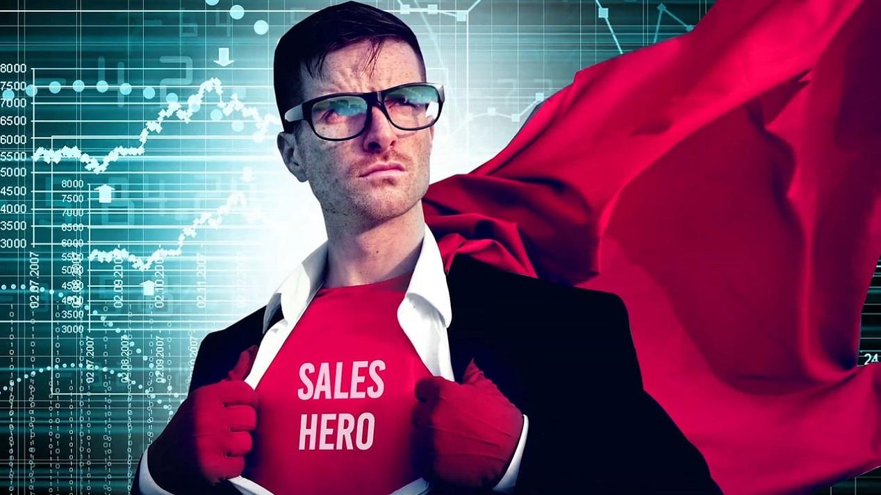 Тесты и ассесменты для менеджеров по продажам