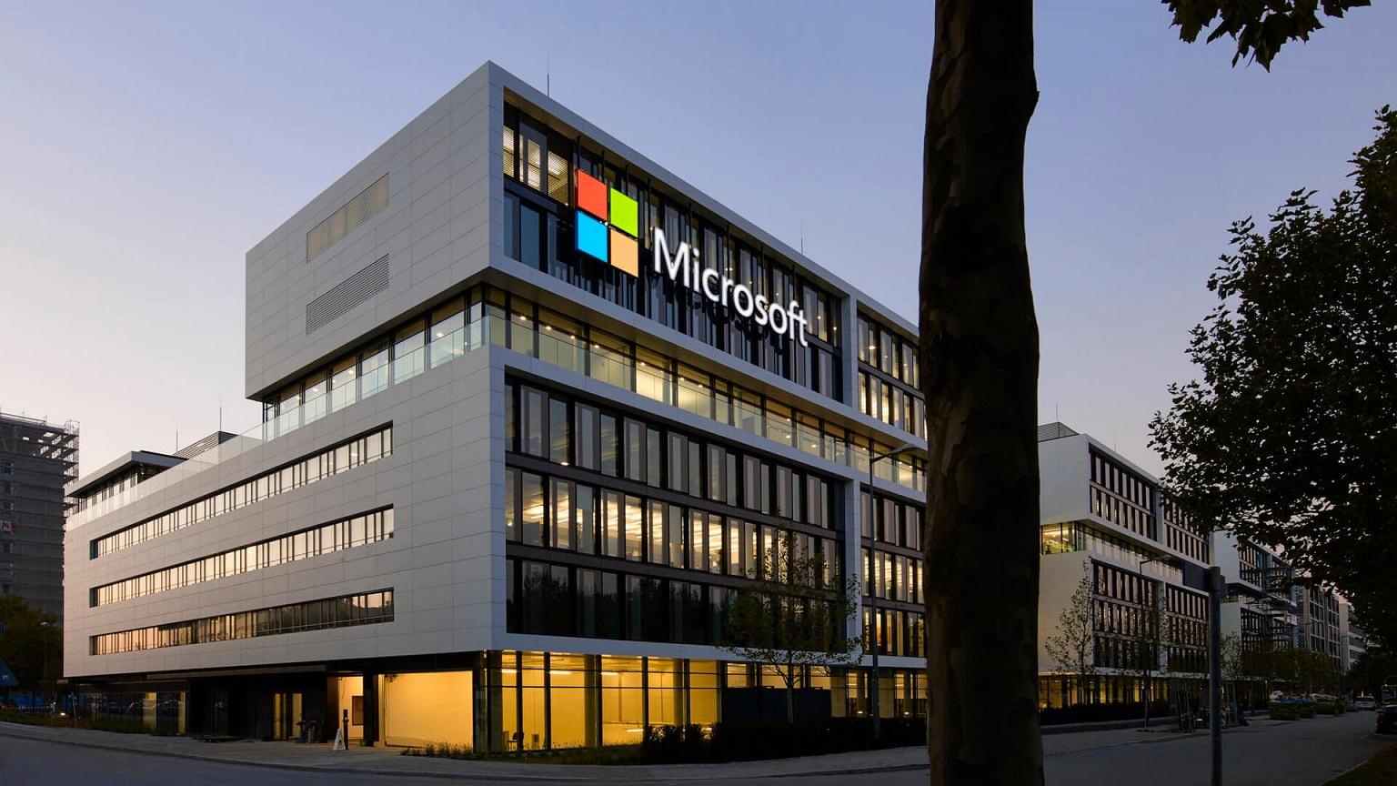 Microsoft: как устроиться на работу, пройти тесты и собеседование