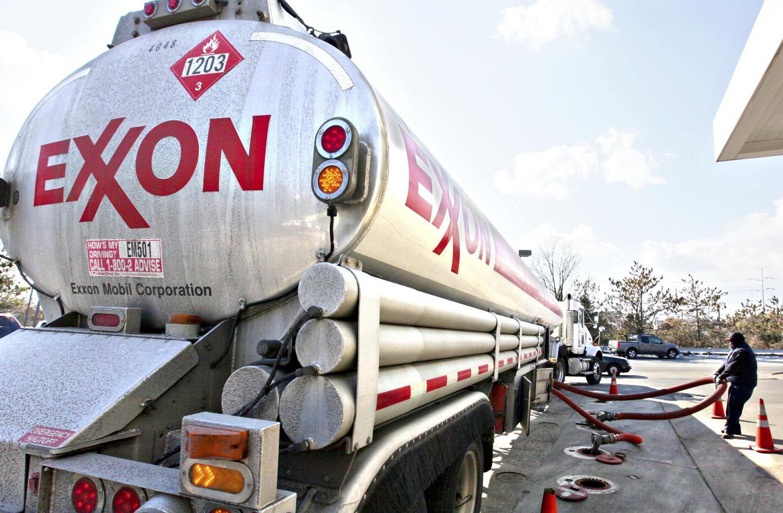 Как устроиться на работу в Exxon Mobil вакансии тест собеседование культура Эксон мобил
