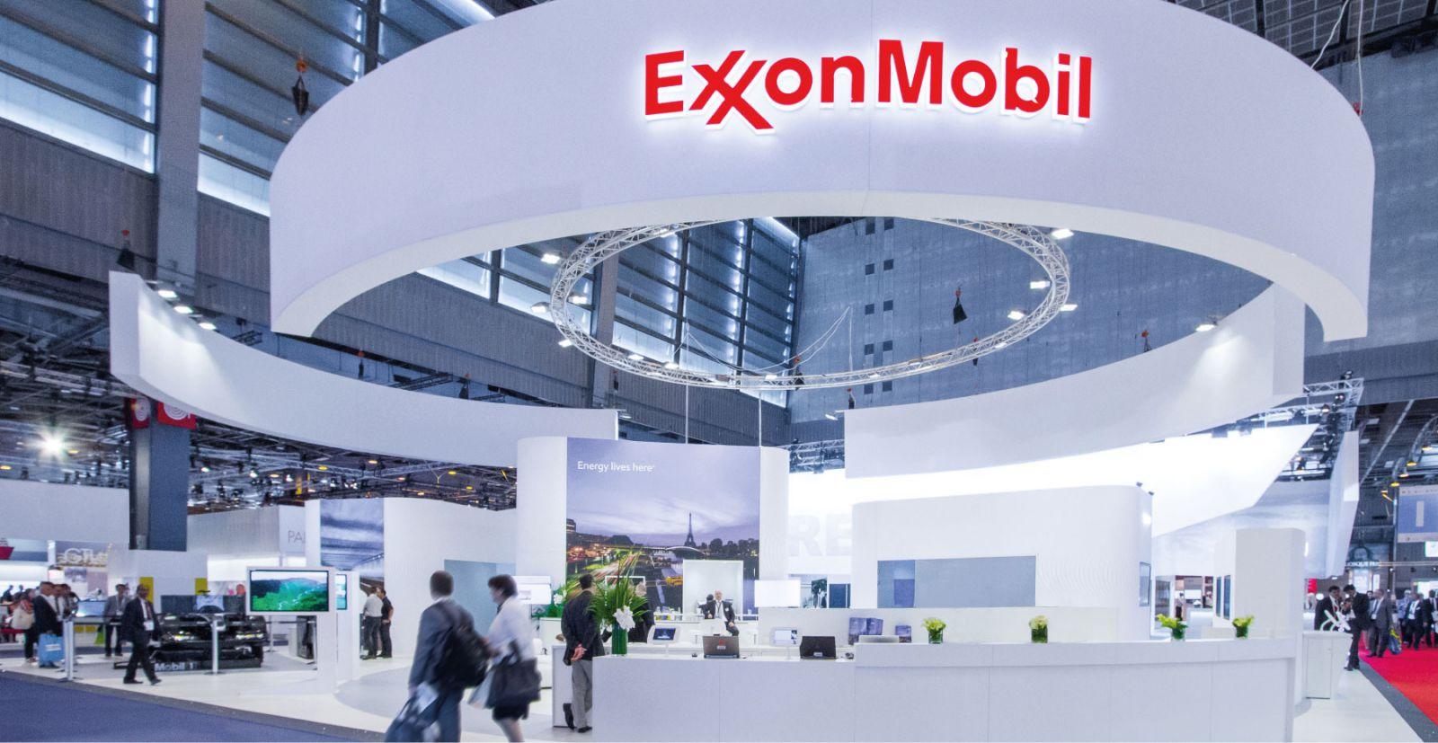 Как устроиться на работу в Exxon Mobil вакансии тест собеседование