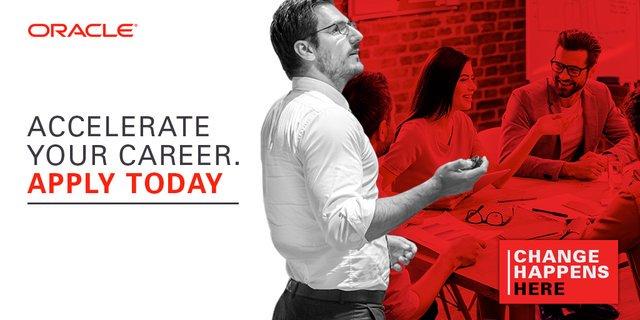 Отбор кандидатов в Oracle