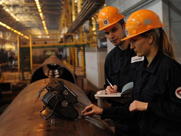 Вакансии и работа в компании Северсталь