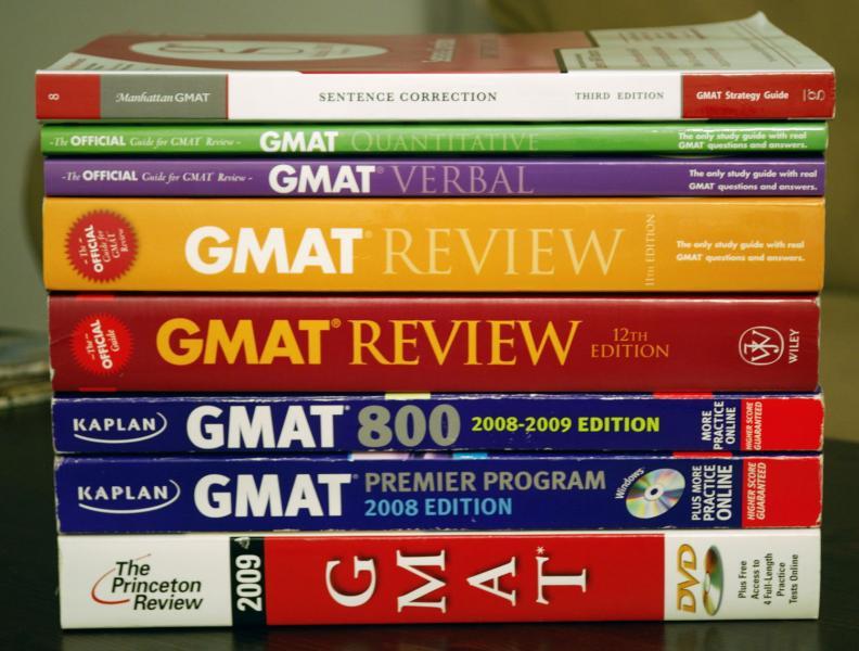 тест GMAT подготовка к GMAT тесты эссе примеры