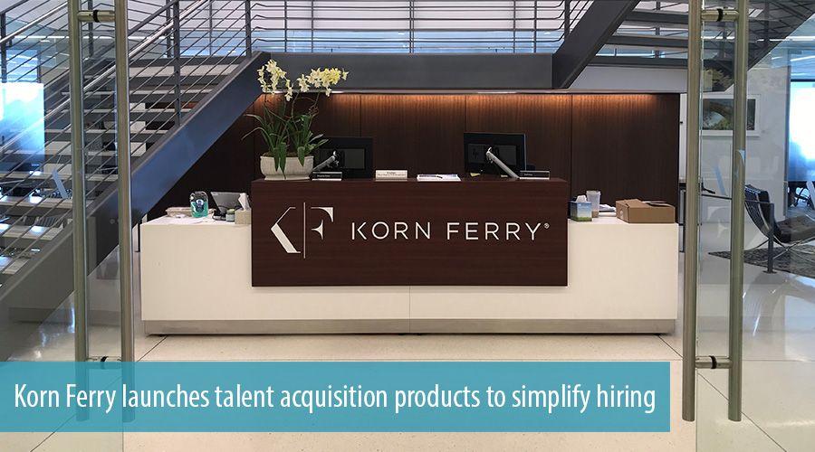 Корн Ферри и Талент Кью тесты Korn Ferry office test