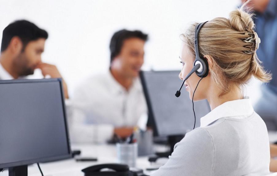 Психометрическое тестирование для специалистов колл-центров и службы поддержки