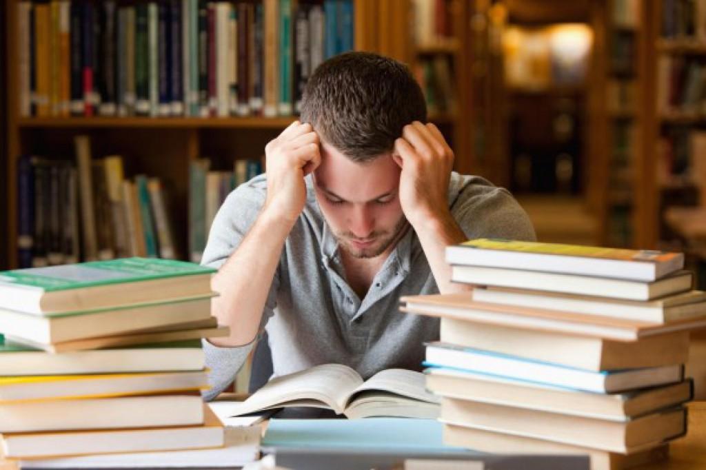 Как справиться с волнением перед экзаменом и успешно его сдать?