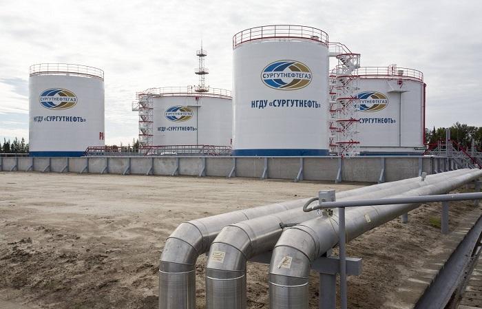 Работа в Сургутнефтегаз