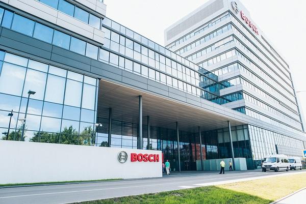 Условия работы в компании Bosch в России