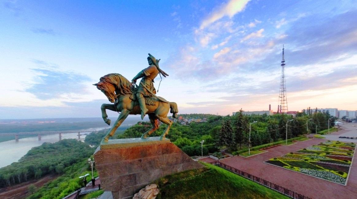 Лидеры Башкортостана – новый масштабный кадровый конкурс Башкирии