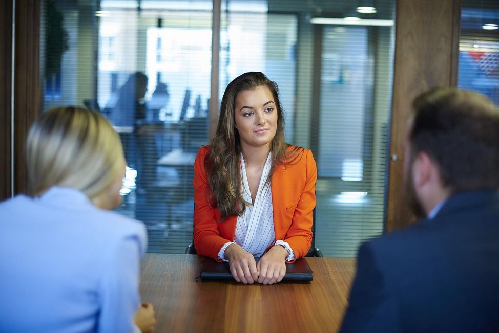 10 простых советов для успешного собеседования