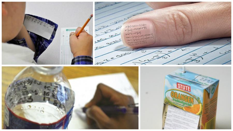 Как готовиться к тестам? подготовка к тестам, тесты на интеллект