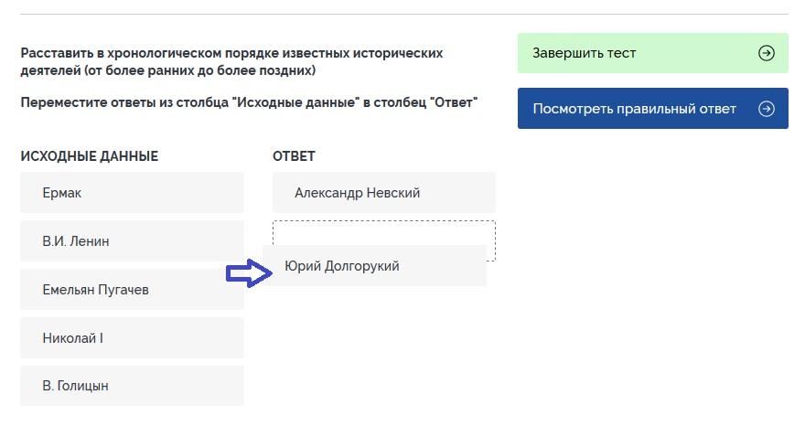 Тесты на ранжирование тесты Лидеры России тесты конкурса Лидеры России