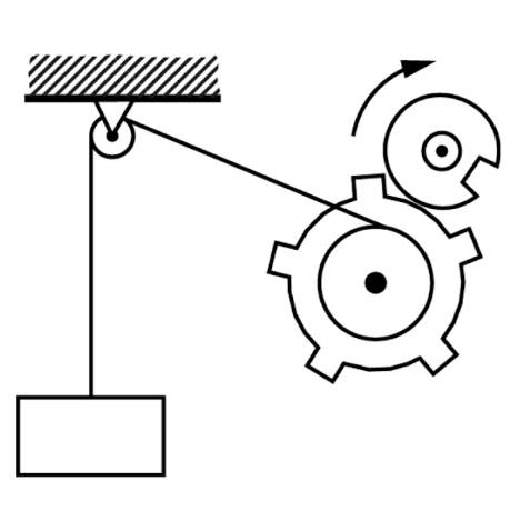 Механический тест блоки