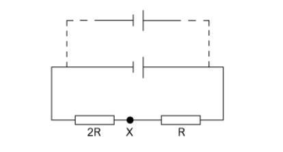 Механический тест электрические цепи