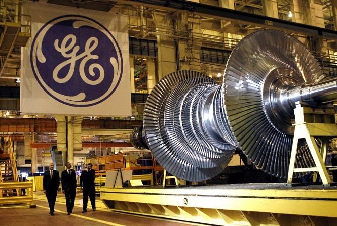 General Electric в России и СНГ