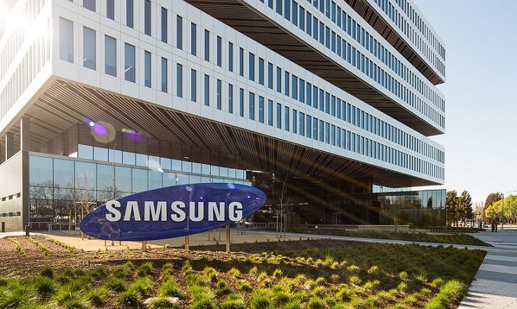 Собеседование в Samsung
