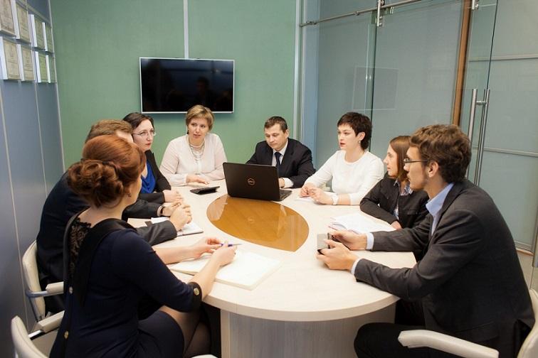 Групповые дискуссии на ассесмент центре