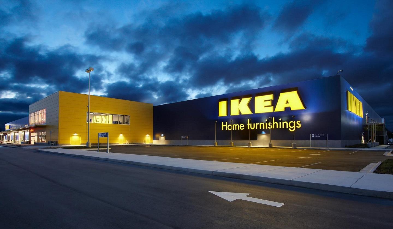 IKEA: о работе, трудоустройстве, тестах и собеседовании