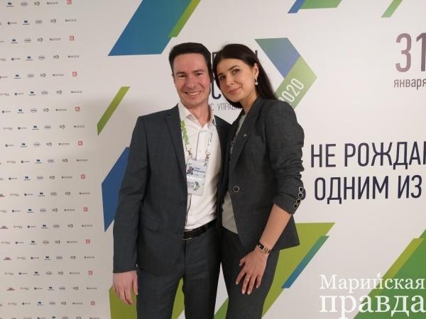 Олег Кадькало и Ирина Кугуелова