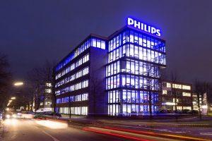Philips в России и СНГ: работа, трудоустройство, тесты и собеседование