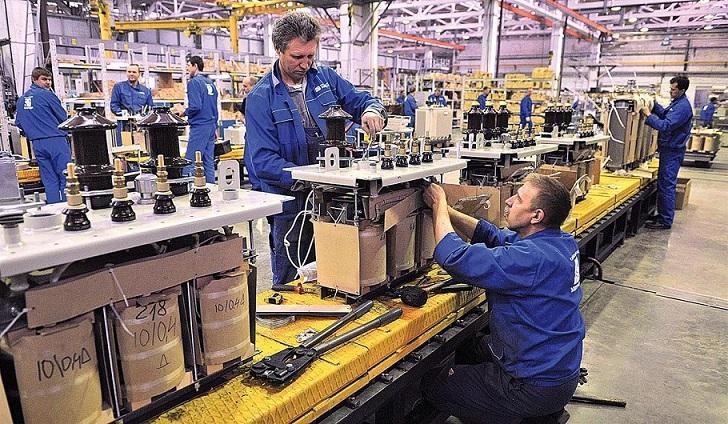 Условия работы в Шнейдер Электрик