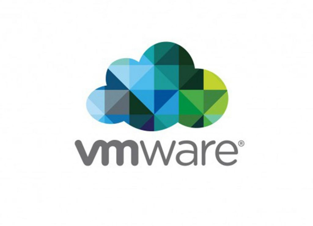 VMware логотип
